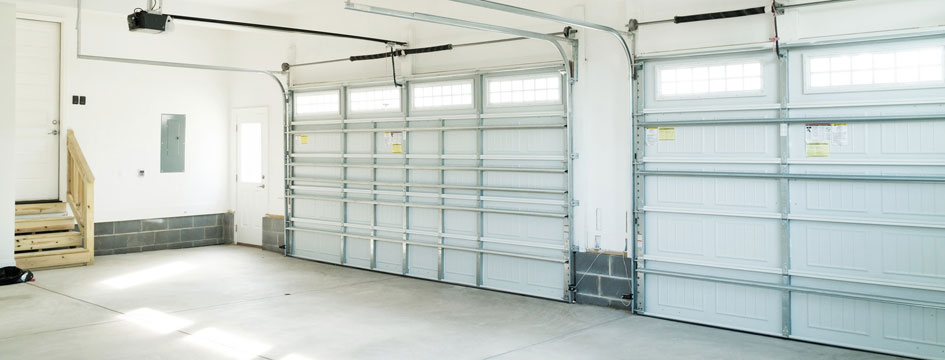 Garage door repair Irvington New York